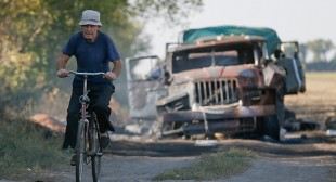 """Possibility of """"permanently temporary peace"""" in Ukraine"""