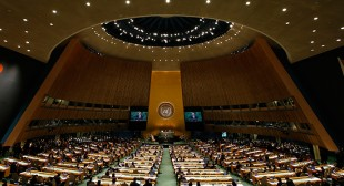 War and Peace (& Economic Terror): 9 highlights from the 69th UNGA