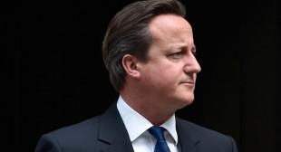 'Unforgivable': Cameron vows justice for slain hostage Alan Henning