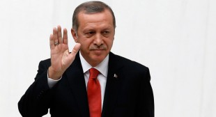 """He will be history"": Turkish president lashes out at Joe Biden over ISIS comments"