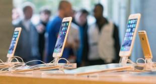 Hairgate strikes as Apple's iPhone 6 starts plucking beards