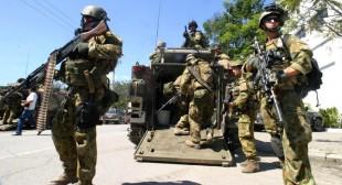 Australians return to Iraq to confront IS militants on ground
