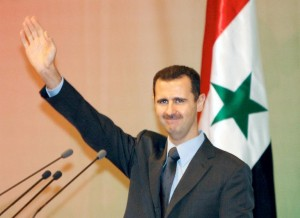 Eyes Finally Open to Syrian Realities | Consortiumnews