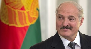 In Ukrainian civil war and the EU's onslaught on Eurasia, Belarus is the winner