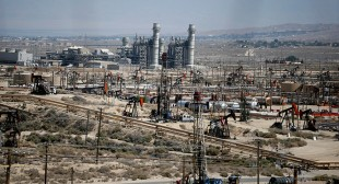 California aquifers contaminated with billions of gallons of fracking wastewater