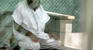 Guantanamo force feeding videos must be released – US judge