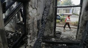 A journalist's duty is to inform. Have western press forgotten this in Ukraine?