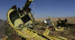 Kiev secretly received data from MH17 crash investigators – Ukrainian hacktivists