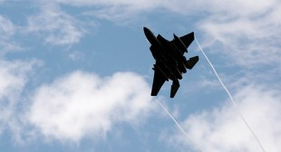 7 civilians or 8 militants dead? NATO, Afghans dispute airstrike