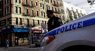 "New York's top cop calls hatchet assault a ""terrorist attack"""
