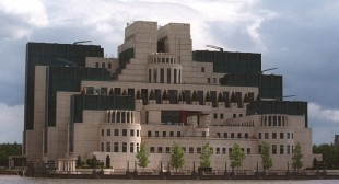 Well-'red': MI5 spied on prominent academics 'for decades', secret docs show
