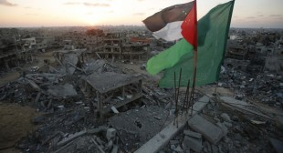 Sweden to become first EU country to recognize State of Palestine