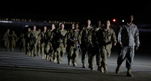 Longest in US history: Afghan War turns 13, US military deaths grow 4-fold under Obama