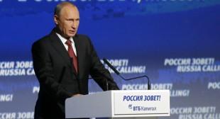 Ukraine recovery in Russia's national interest – Putin