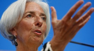 Ukraine will need extra funding to stay afloat – IMF head