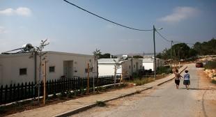 US warns Israel against building new settlements in E. Jerusalem