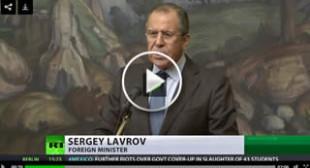 "Russia and Saudi Arabia against ""politicized"" oil prices – Lavrov"