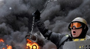 Euromaidan 1st birthday: How the Kiev coup grew (Op-Edge)