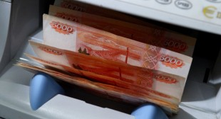 Russian ruble continues recovery, as oil back to $80
