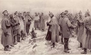 Anything Learned from 'Christmas Truce'? | Consortiumnews