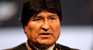 """The US is behind the current drop in oil prices – Bolivia""""s president"""