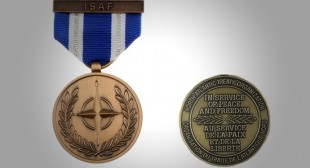 """Ashamed to have served criminals"": Czech veteran returns NATO medals"