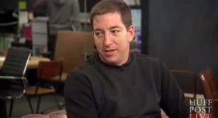 "Dick Cheney should be in prison, not on ""Meet the Press"" – Greenwald"