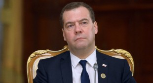 """Dating that will never end in marriage"": Medvedev describes Ukraine's chances in EU"