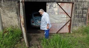 'World's poorest president' gets $1mn offer for old VW Beetle