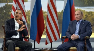 """Stratfor founder: """"US fears a resurgent Russia"""""""