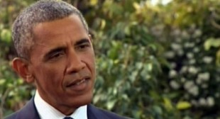 Obama openly admits 'brokering power transition' in Ukraine