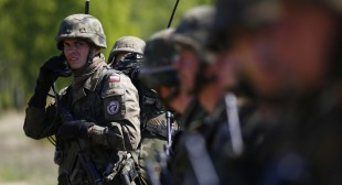 Poland likely to send military advisers to help Ukraine – defense aid