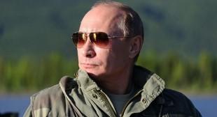 "UK media demonizing Russia as ""guilty"" of daring to resist US Empire"