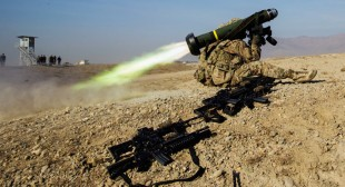 US Anti-Russian rhetoric – preparation to deliver lethal arms to Ukraine