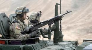 NATO is using Ukraine crisis to rush Russian borders – Defense Ministry