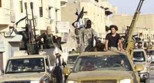 If Damascus falls, Europe won't be far behind – US senator