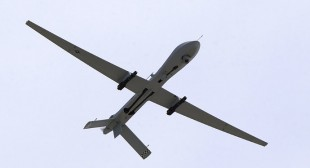 """US warns Damascus against interfering with its """"aerial assets"""" in Syrian airspace"""