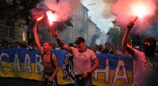 "Polish general ""calls back support"" of Ukraine over nationalist glorification"