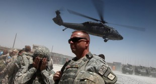 """""""We're not interested in a fair fight"""" – US army commander urges NATO to confront Russia"""