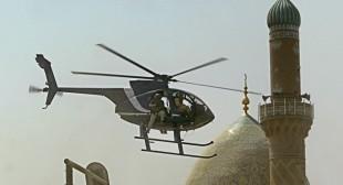 Ex-Blackwater guards face life, long sentences for Baghdad massacre