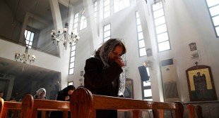 Christians in peril – because of Western foreign policy