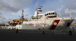 West turning Mediterranean into mass grave
