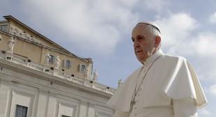"""Pure scandal"": Pope Francis slams pay disparity between men & women"