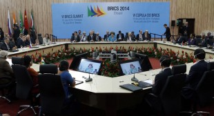 BRICS Development Bank won't rival China-led AIIB, but complement – CBR head