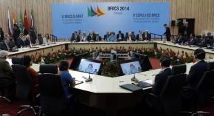 BRICS Development Bank won't rival China-led AIIB, but complement – CBR head