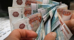 Russian ruble seen as world's best performing currency, hits 2015 high