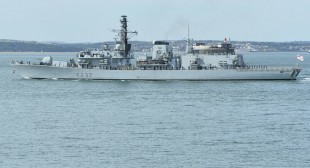 Russians arrive in Scotland to inspect NATO exercise, confusing Euroskeptics