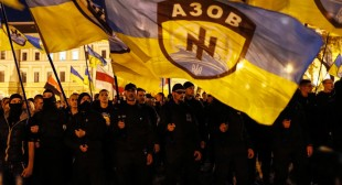 "Kiev says ""no extreme right organizations in Ukraine"""
