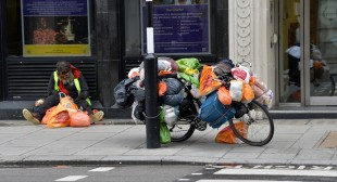 Inequality Street: UK most unequal country in EU, worse than US