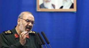 'No big deal': Senior Iranian commander says Tehran ready for war with US